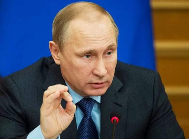 ООН не услышали, а у Путина получилось