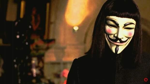 Видео: Знаменитые маски кинематографа с интересной историей