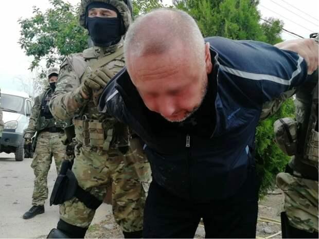 В Крыму фермер похитил подростка, требуя за его свободу выкуп