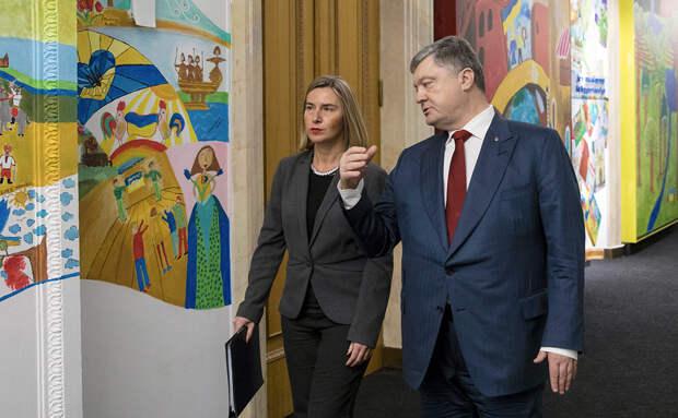 Порошенко пообещал наказать крымчан