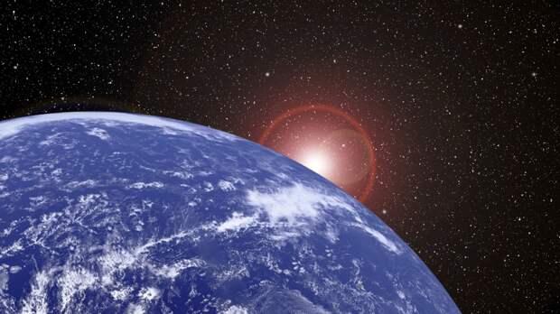 Стратосфера Земли за последние 40 лет истончилась на 400 метров