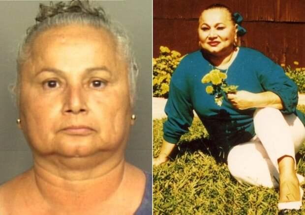 «Крестная мать кокаина»: от проститутки до одной из самых опасных и жестоких наркобаронесс