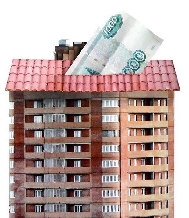 Как жильцам получить деньги за рекламу на фасаде дома?