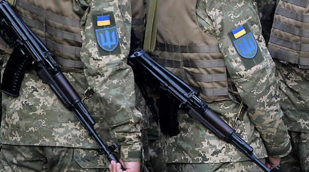 Украинский военный пенсионер рассказал всю правду о ВСУ