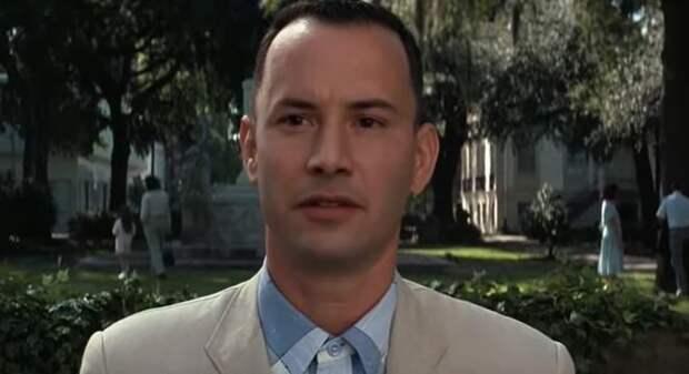 Как бы выглядел Форрест Гамп, если бы его сыграл Киану Ривз