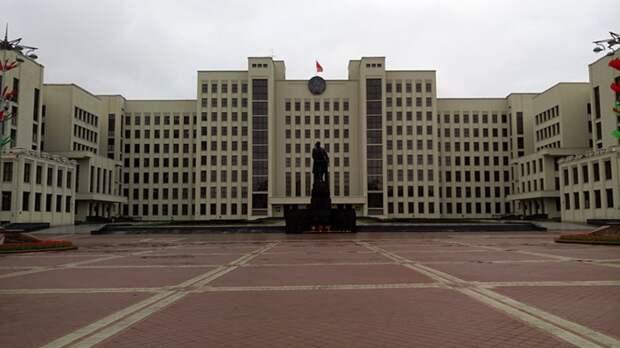 Временного поверенного в делах Белоруссии вызвали в МИД Литвы