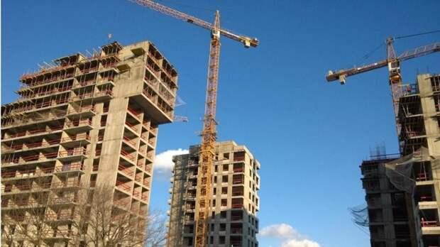 Новосибирская область приняла новый порядок помощи обманутым дольщикам