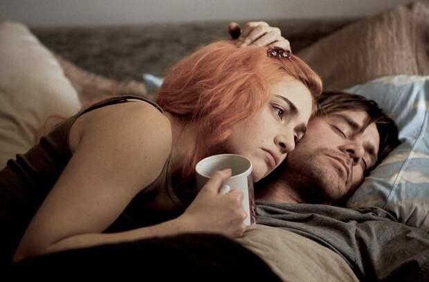 Дела семейные: 5 самых необычных историй пар в кино