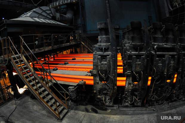 Экологический аудит на Мечел. Челябинск, прокатный стан, металлургия, производство, завод