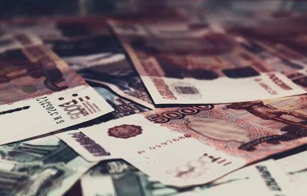 Разница в доходах населения в Крыму и Севастополе увеличивается