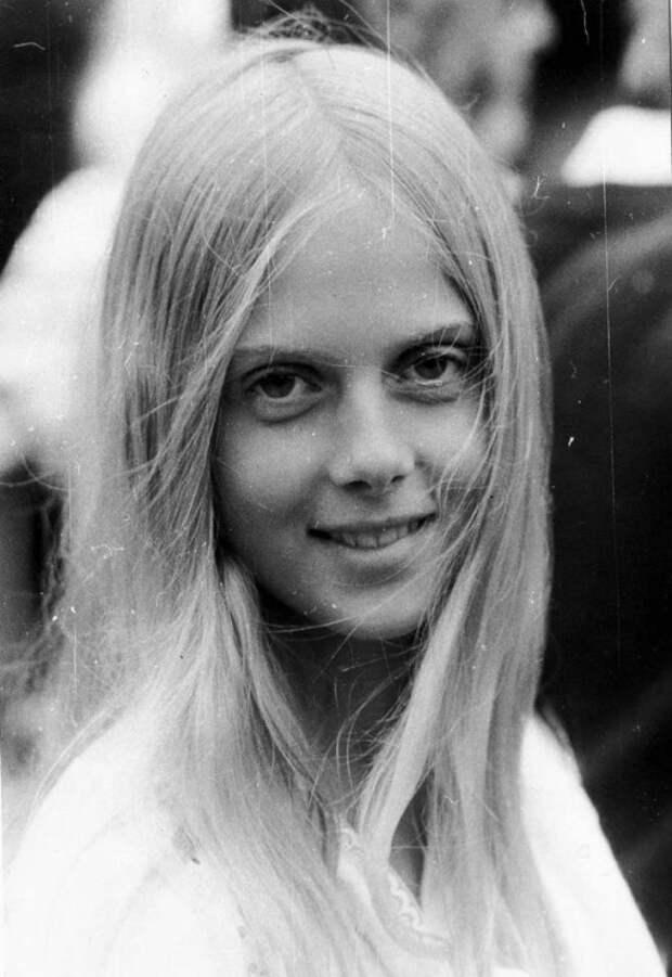 Екатерина Парфенова. Как сложилась судьба красивой девочки из детства.