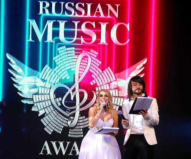 RussianMusicAward