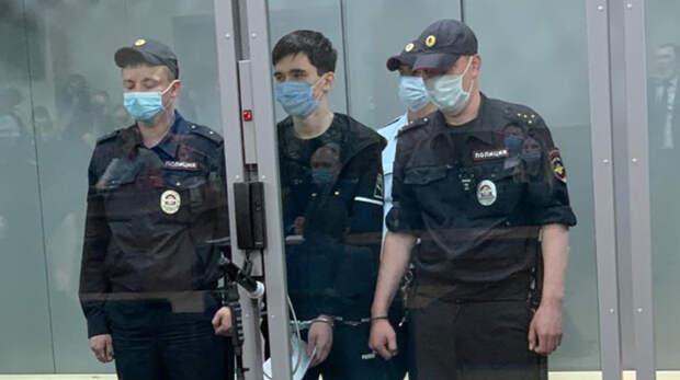 Устроивший нападение на казанскую школу стрелок предлагал сокурснику вступить в секту