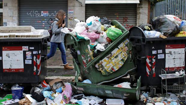 Философия «ноль отходов»