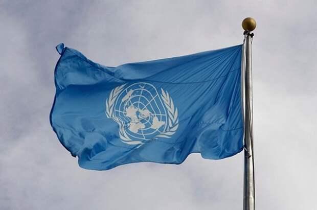 В ООН обсудили палестино-израильское урегулирование