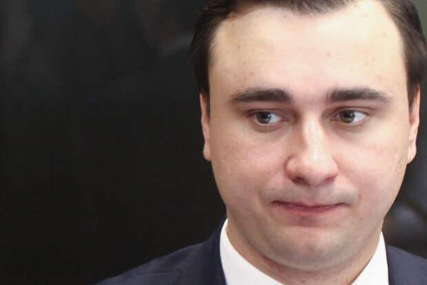 Экс-директор ФБК* Иван Жданов объявлен в федеральный розыск