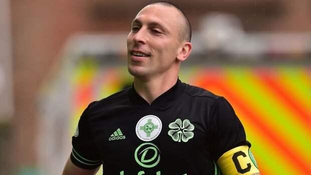 Капитан «Селтика» покинул команду после 14 лет вклубе