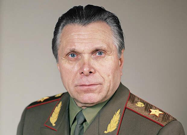 Николай Анисимович Щёлоков, глава МВД СССР с 1966 по 1982 годы (фото из открытых источников)