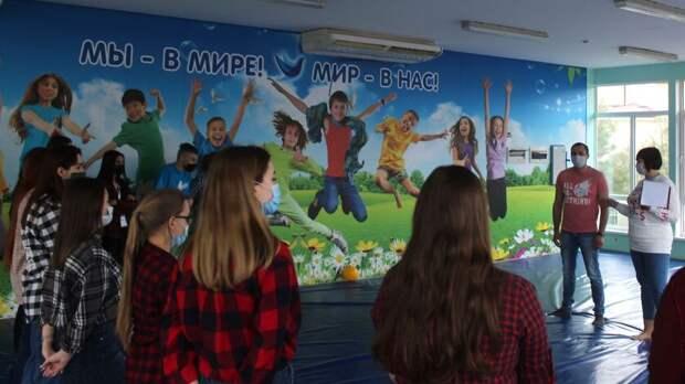 Программа кешбэка запутевки вдетские лагеря стартовала вРостовской области