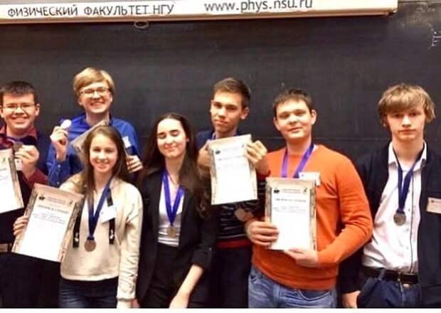 Новокузнецкий лицей 84 вошел в ТОП-200 лучших технических школ страны