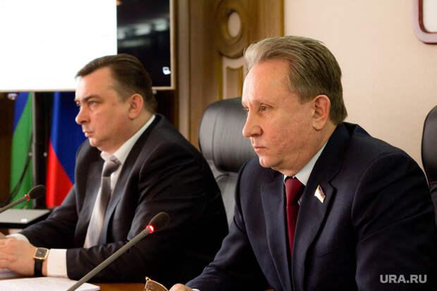 Депутаты Нижневартовска задекларировали квартиры зарубежом
