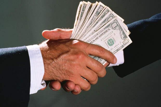 На Кубани ущерб от коррупции исчисляется в миллионах