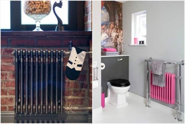 Современные дизайнерские радиаторы батареи, дизайн, дом, идеи, интерьер