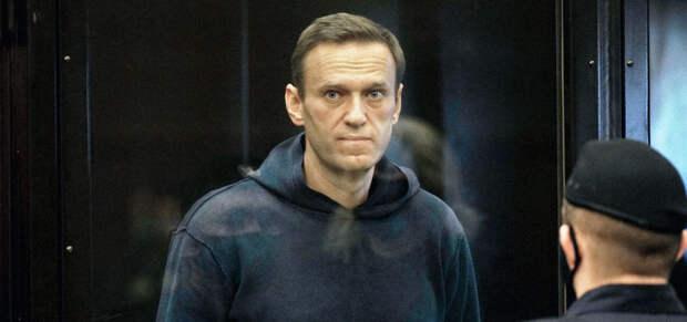 Amnesty International вернула Алексею Навальному статус узника совести