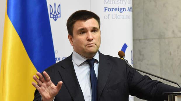 Климкина напугали слова Путина про Украину