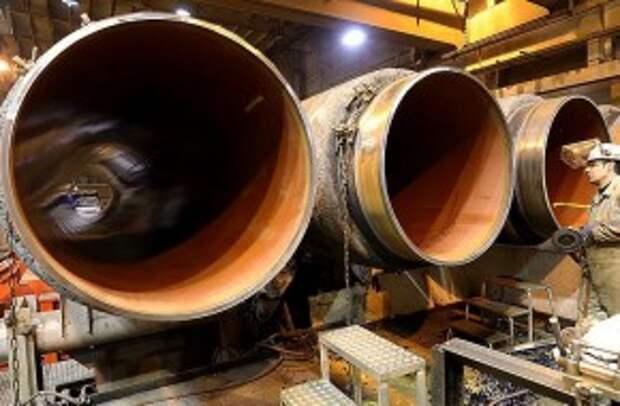«Польша создала легальный повод для партнеров Газпрома, чтобы уйти»