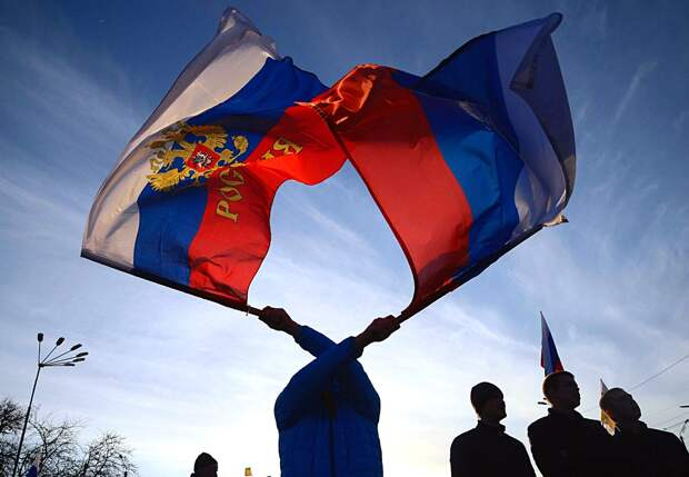 Европа меняет курс. В ФРГ поставили точку в вопросе Крыма
