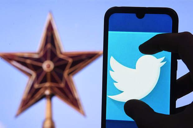 Роскомнадзор не стал блокировать Twitter
