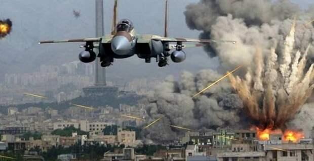 Американский сенатор обвинил власти США в преднамеренной бомбардировке в Дейр-эз-Зор
