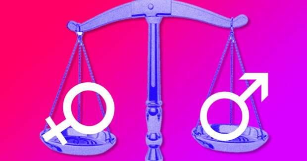 Женщины и мужчины будут получать равную зарплату только через 200 лет