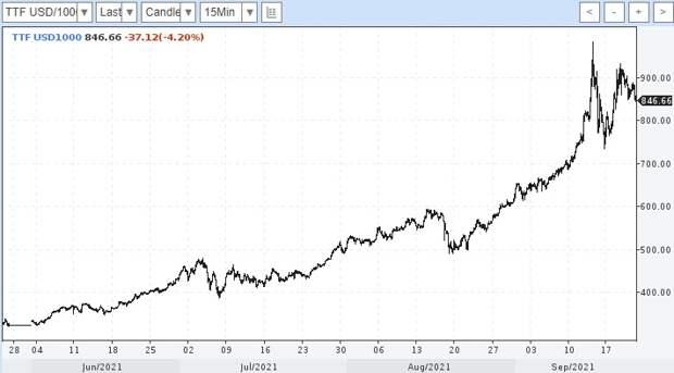 Царь газового рынка. Еще никогда Газпром не был так близок к концу