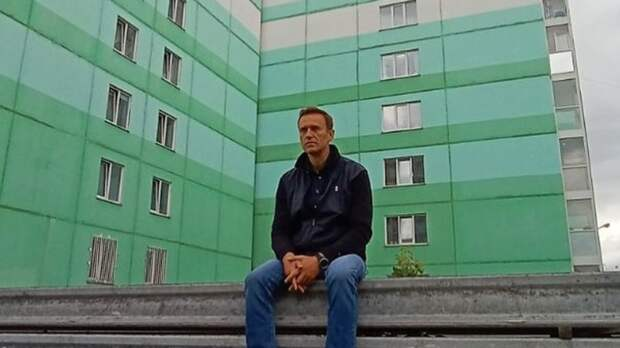 Алексей Навальный собирается вернуться вРоссию