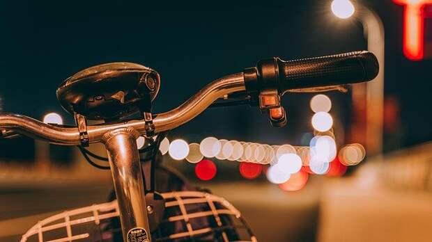 В Марьине проложат новые дорожки для велосипедистов