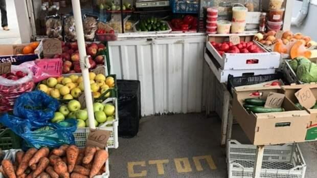Торговцы сзаблокированных ростовских рынков смогут получить льготный заем