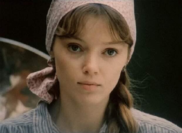 Надежда Смирнова. Очаровательная принцесса из советского детства.