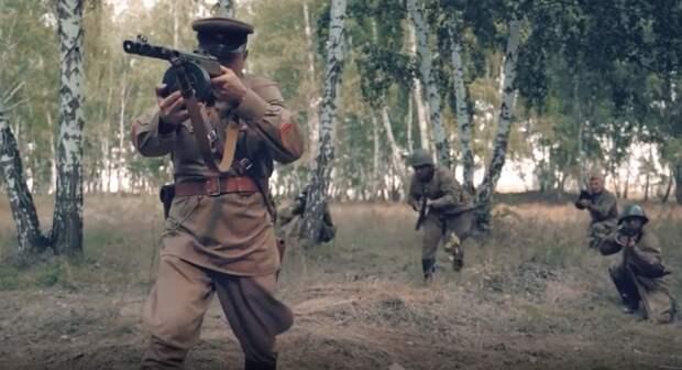 История Карбышева по цене трех секунд «Аватара»: рецензия на фильм, снятый омичами