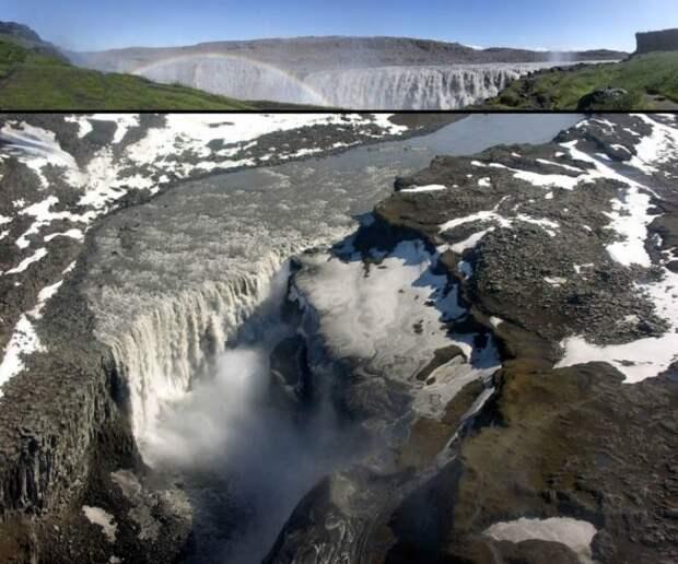 waterfalls37 Красоты водопадов Исландии в фотографиях