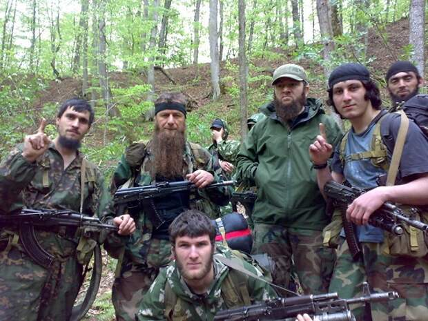 Как на Северном Кавказе появились ваххабиты в 1990-е