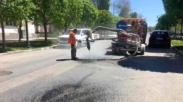 В Симферополе – безопасные дороги