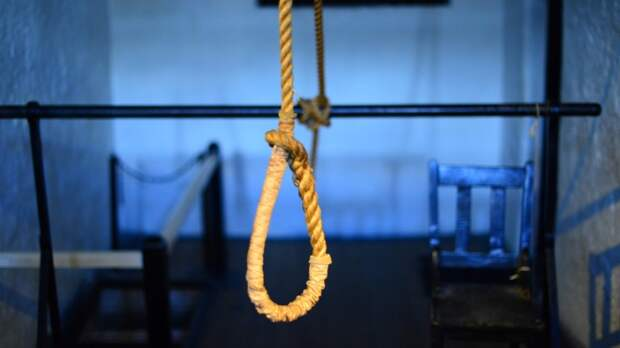 Художник Чеботарь высказался об идее отмены моратория на смертную казнь в России