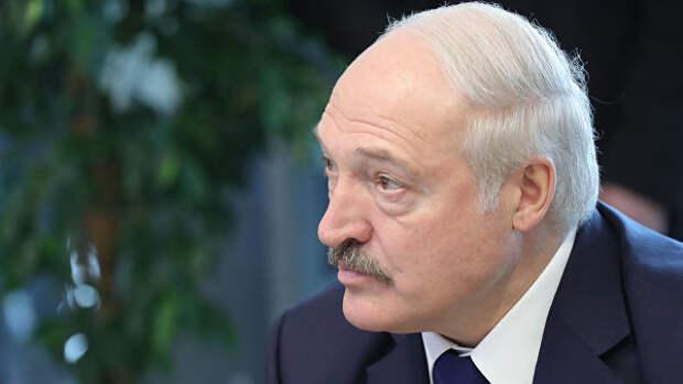 Лукашенко поддержал создание единой валюты с Россией