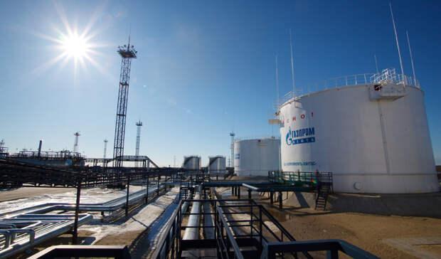Около 40 участков перевела «Газпром нефть» наНДД