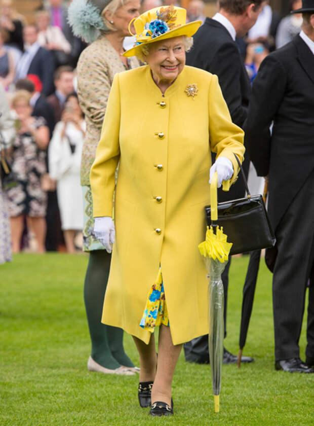 Елизавета II лишила Харви Вайнштейна рыцарского титула