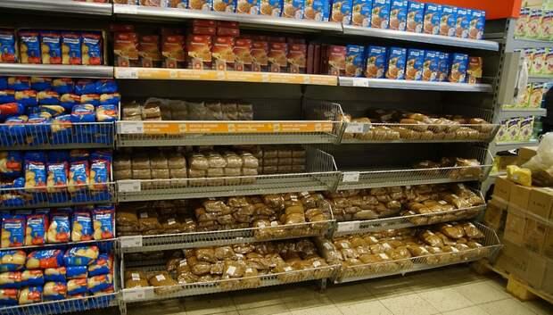 В гипермаркете «Ашан» Подольска ввели дополнительные меры по дезинфекции