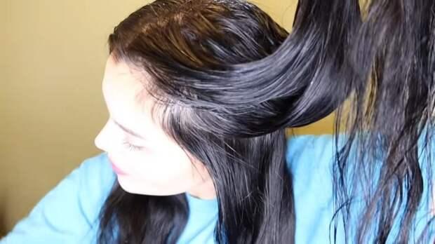 Макса для волос, которая сделает их здоровыми