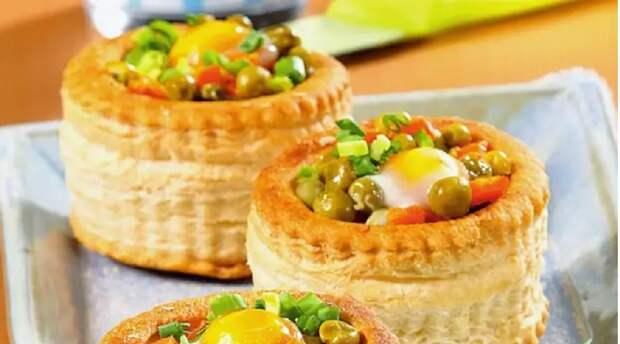 Быстрые закуски для праздничного стола: 11 легких рецептов
